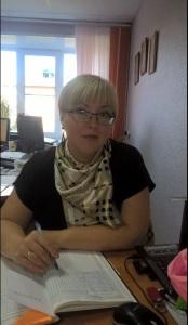 Заместитель декана по учебной работе Ткачева Мария Александровна